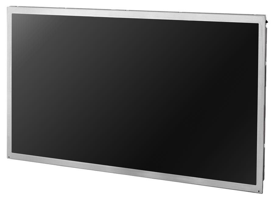 Advantech lance son premier Touch panel à technologie capacitive projetée