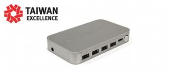 AEC-6401 PC fanless