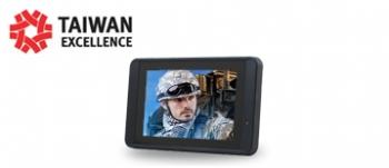 RTC-700C Tablette durcie