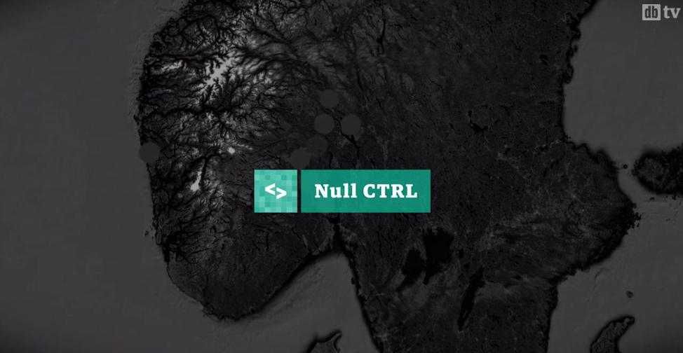 Null CTRL – Enquête sur la sécurité des objets connnectés – M2M