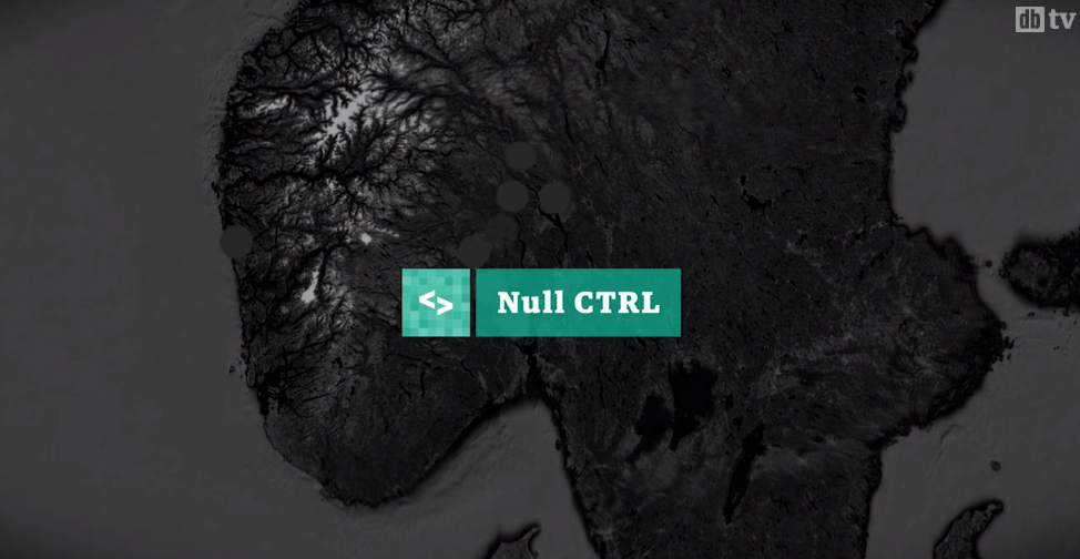 Null CTRL