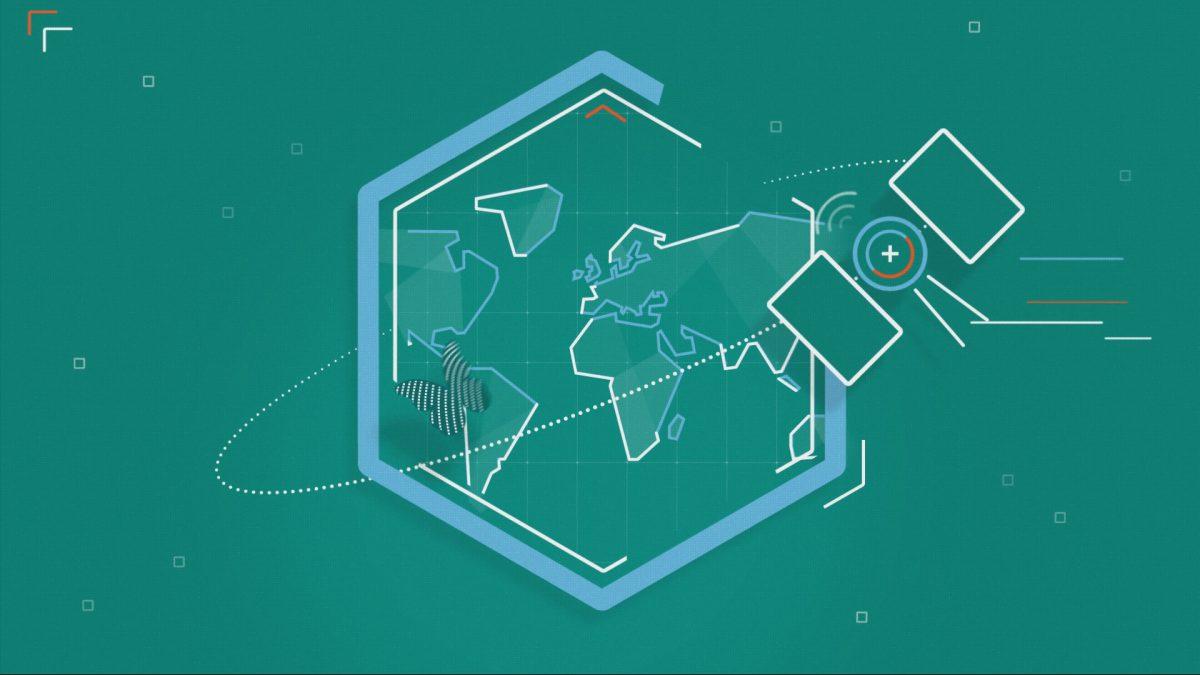 Le réseau M2M connecté de SIGFOX