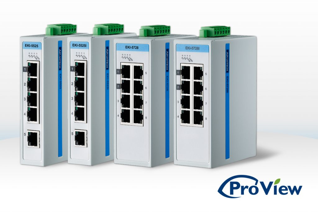 ProView Advantech