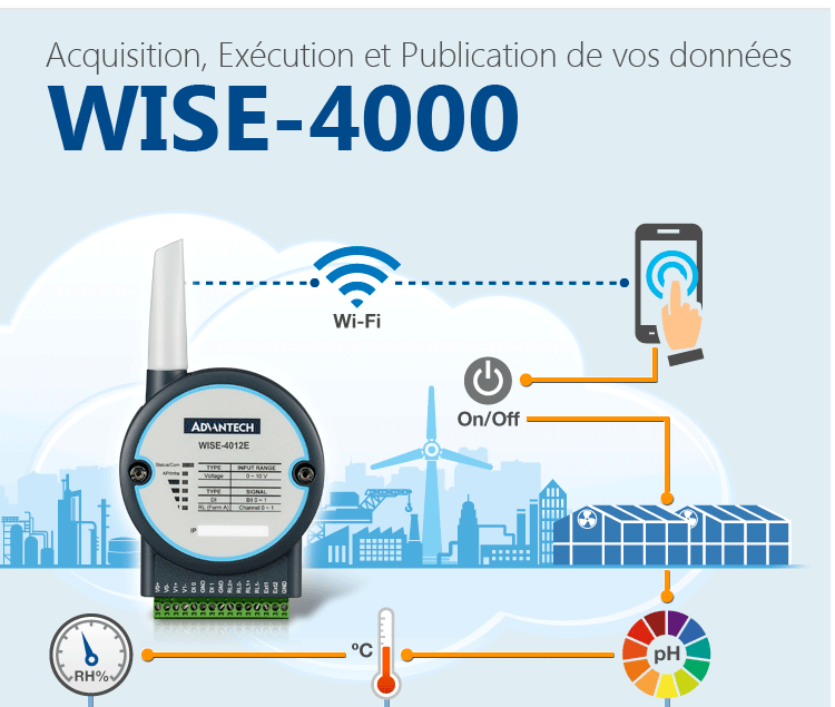 WISE Advantech