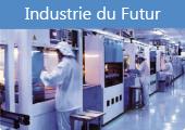 iot industrie futur