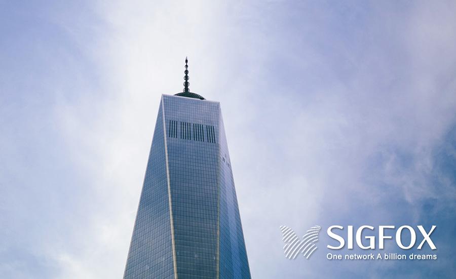 Livre blanc SIGFOX : Big Data, M2M et IoT redéfinis pour un monde plus smart