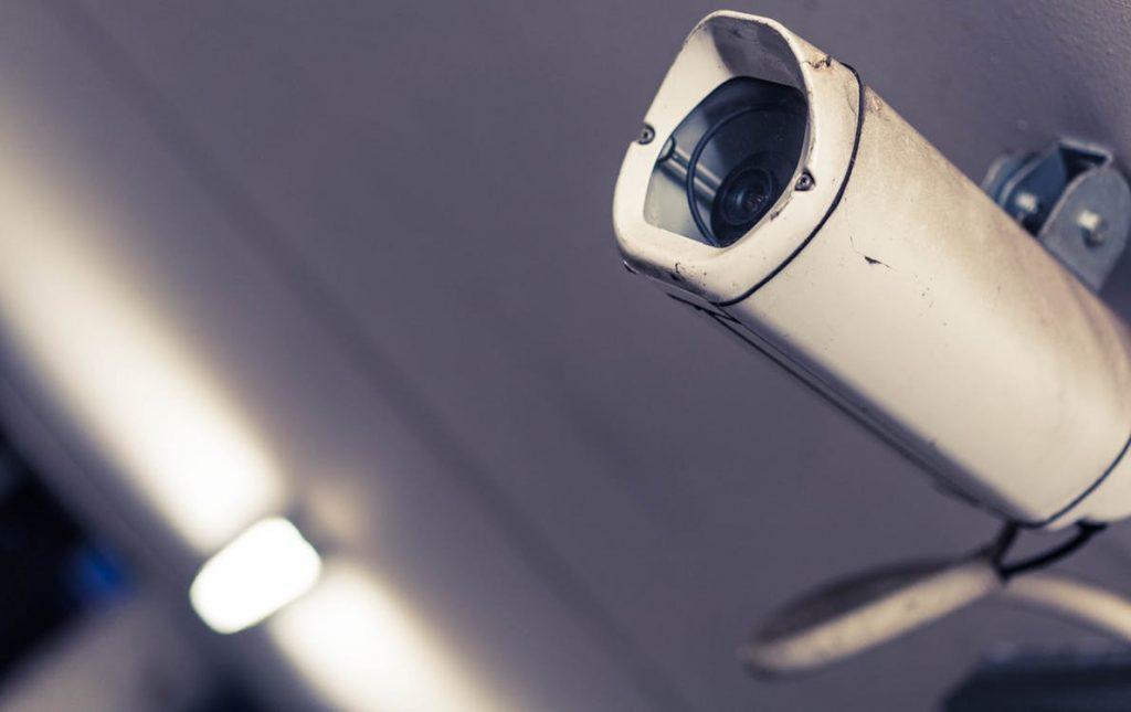 CCTV Routeur industriel