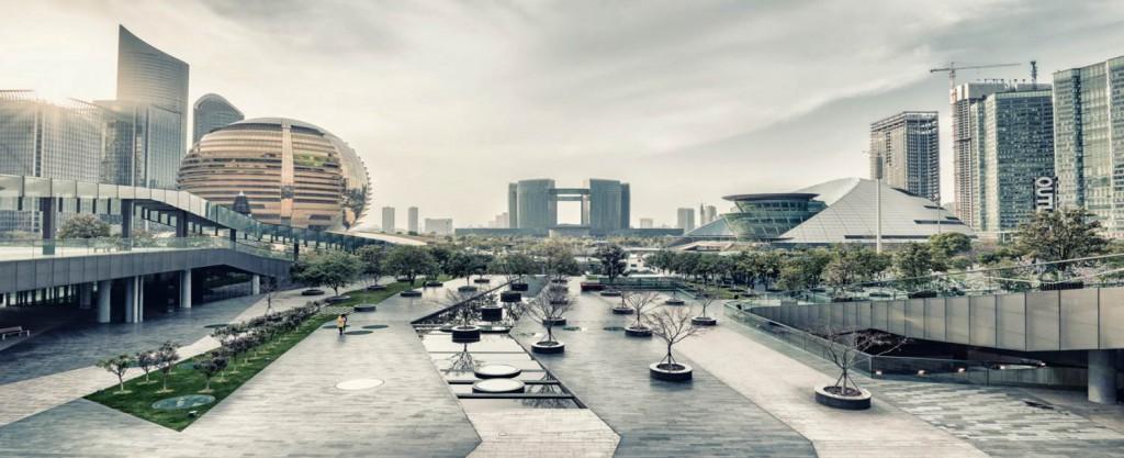 Wonderware au coeur du concept de Smart Cities
