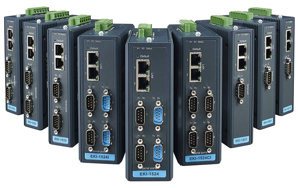 Advantech EKI-1500