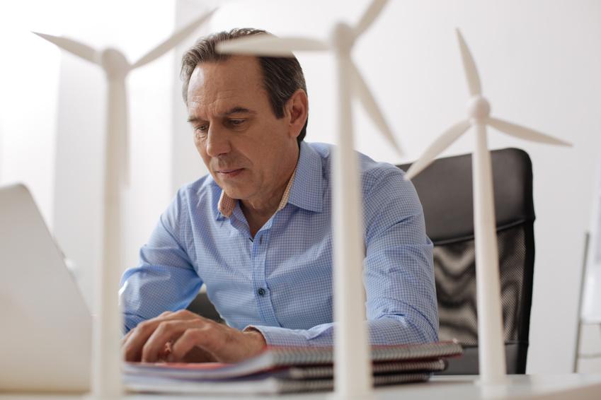 Advantech Energie renouvelable