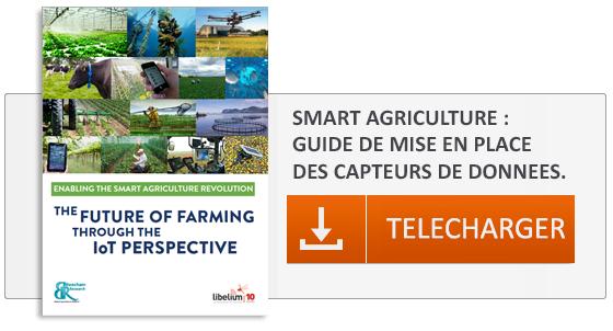 Livre blanc Smart Agriculture