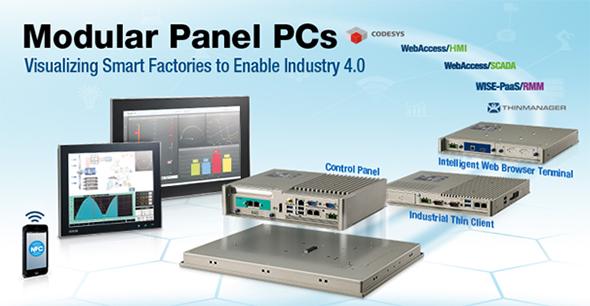 Advantech TPC-5000