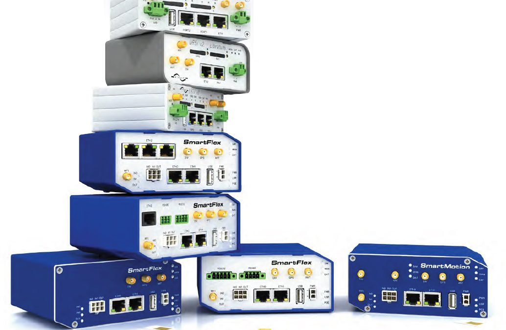 Quel adressage IP sur les routeurs cellulaires ?(GSM, GPRS, EDGE, 3G, 4G)