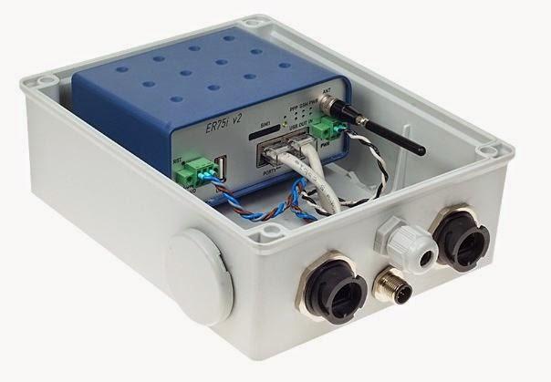 IP67 Routeur