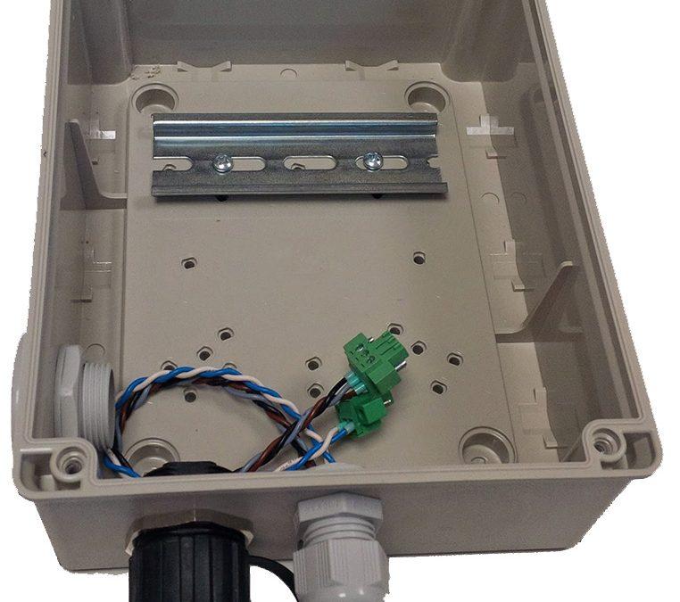 Routeur 3G et Routeur 4G en boitier étanche