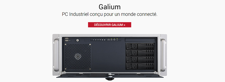 PC industriel Galium