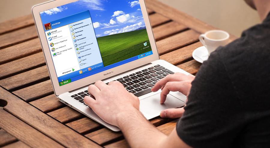 Windows XP Pro n'est pas mort !