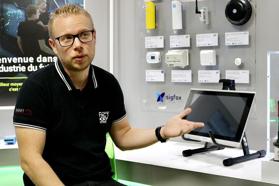 [INTERVIEW] Nouvelle gamme de Panel PC Galium : « Faire le choix Galium, c'est faire le choix de la tranquillité »