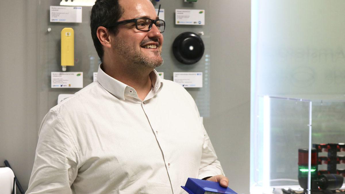 [INTERVIEW] Actualité Réseau Industriel : Nouveauté, B+B SmartWorx, 5G, opérateurs… le tour d'horizon avec David Talon.