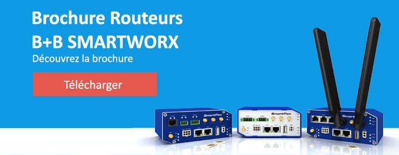 Brochure Advantech B+B SmartWorx