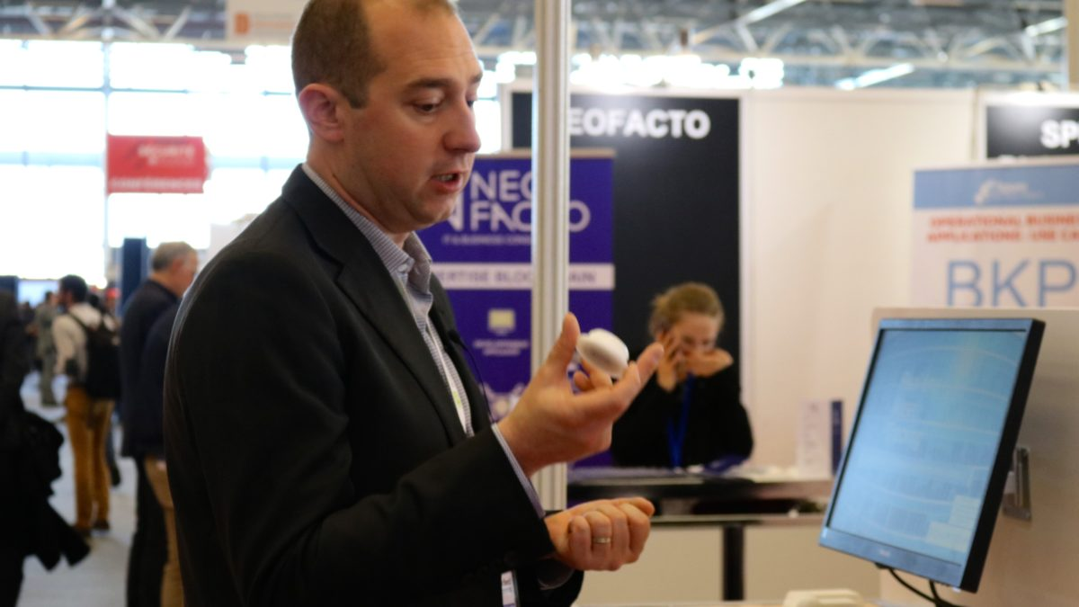 [INTERVIEW] Sebastien Pellorce : « Les coûts d'infrastructures d'asset tracking sur batterie peuvent être jusqu'à 200 fois moins chère qu'une infrastructure câblée ! »