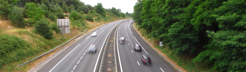 Advantech IA Gestion trafic