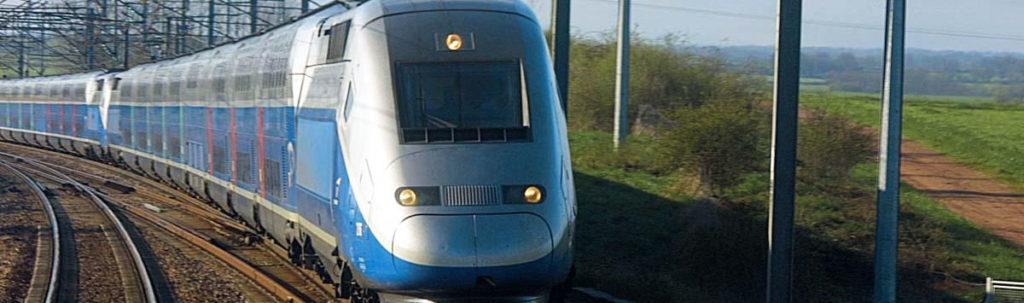 Intelligence Artificielle TGV
