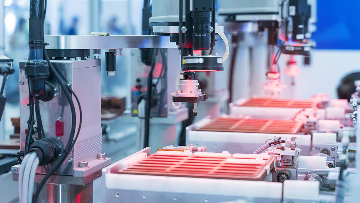 Au plus près des lignes, comment l'Intelligence Artificielle permet de détecter les défauts de production ?