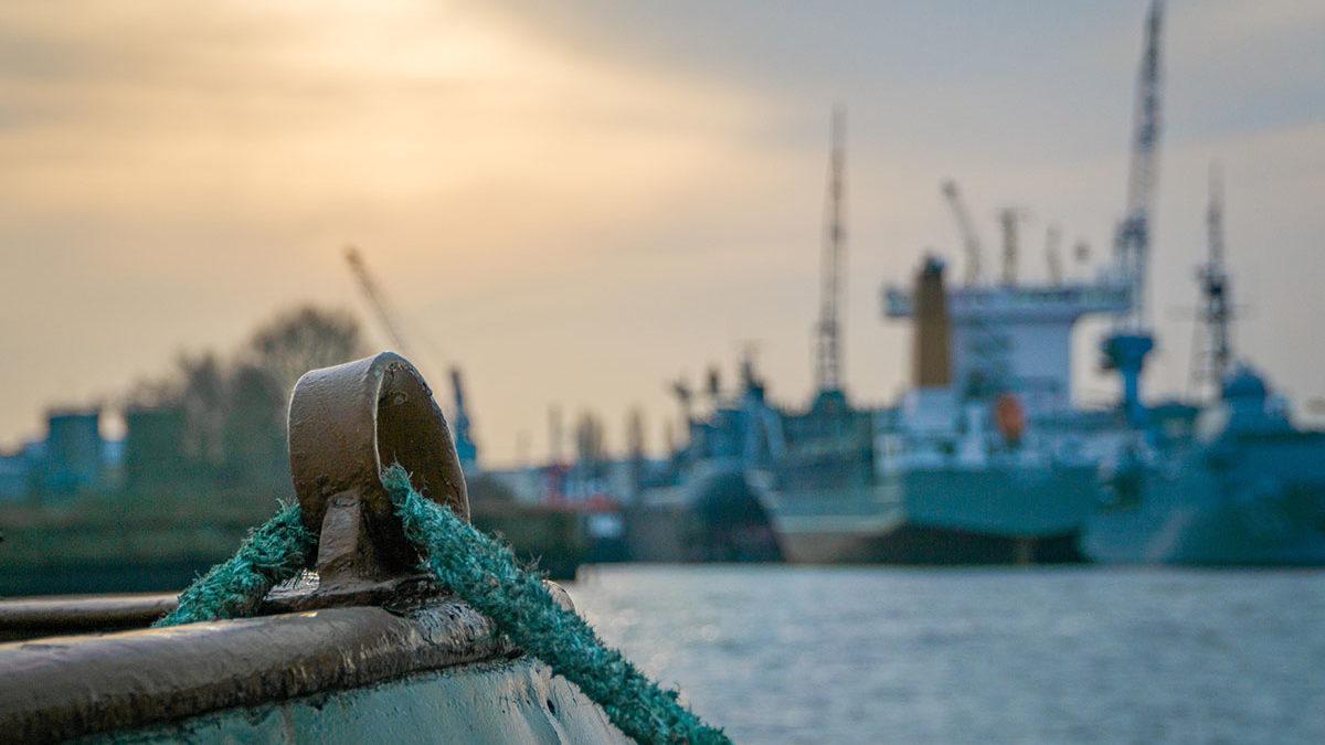 Quelles contraintes pour vos solutions EDGE PC évoluant dans le secteur maritime ?