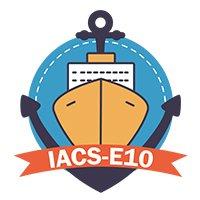 IACS-E10