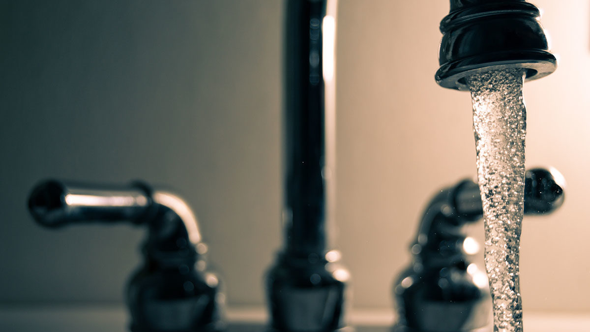 Quelles solutions pour surveiller le traitement de l'eau ?