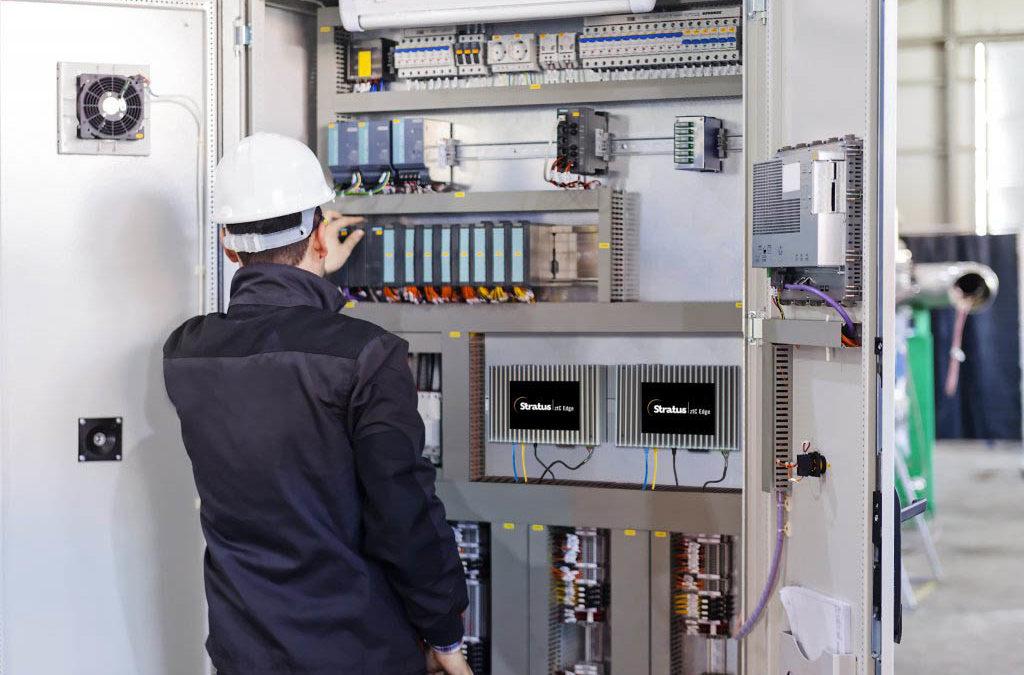 [INTERVIEW] «Nous garantissons la haute disponibilité de vos applications industrielles grâce au Edge Computing »