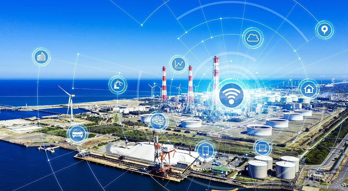Quels protocoles sans fil à envisager pour déployer votre prochain réseau industriel ?