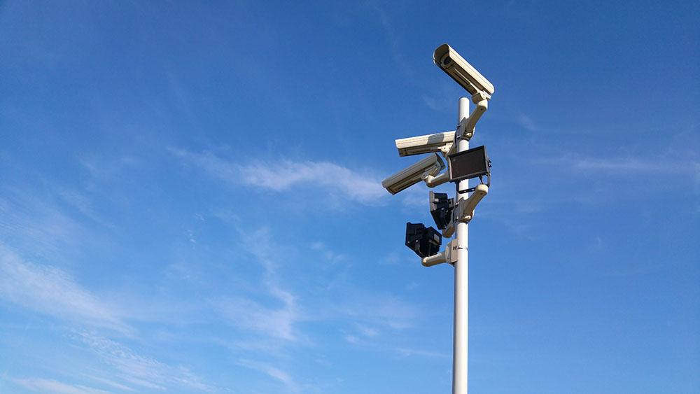 NT-NRU-110V : Plateforme Edge PC de gestion caméras