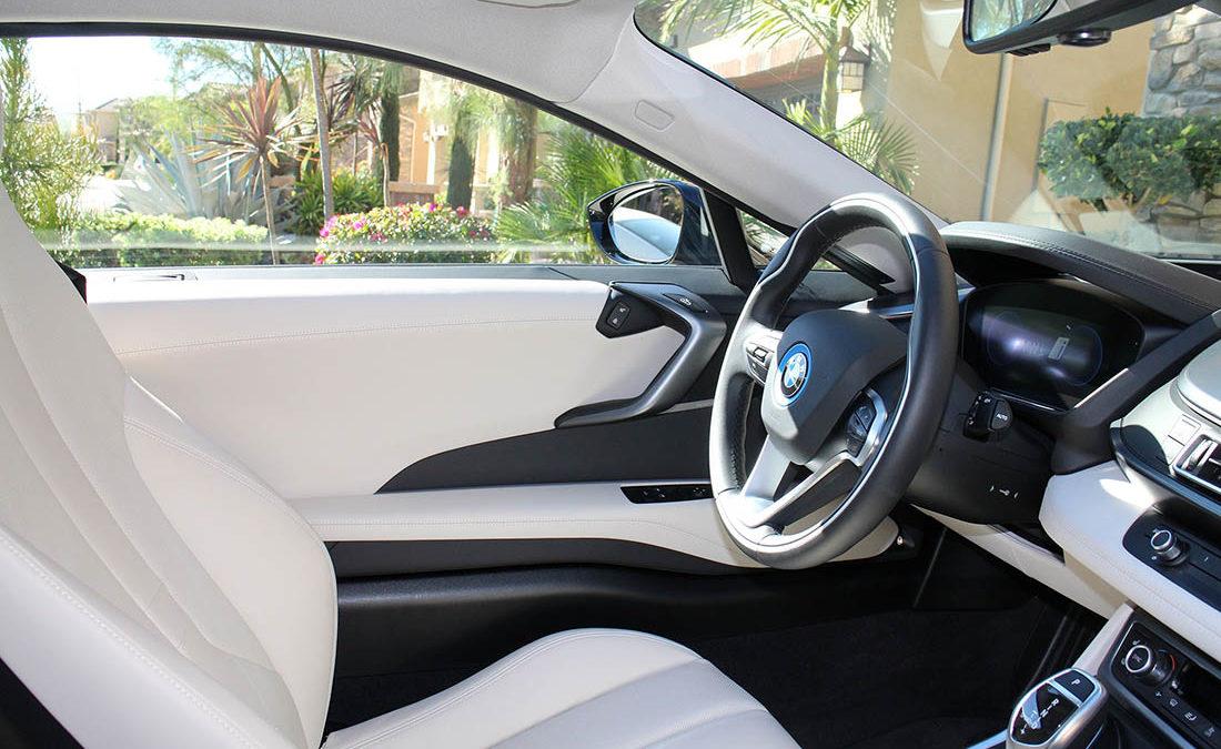 Comment le véhicule autonome va rendre la mobilité future plus sûre et plus propre ?