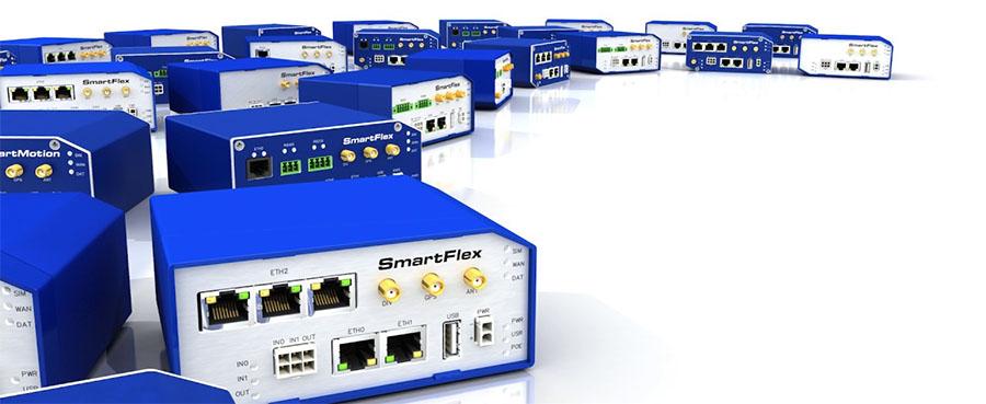 Surveillez vos périphériques d'E/S distantes grâce à une connectivité sécurisée