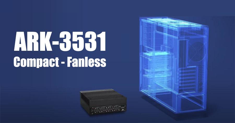 ark-3531-advantech